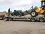 Traktorflytt 3 maj